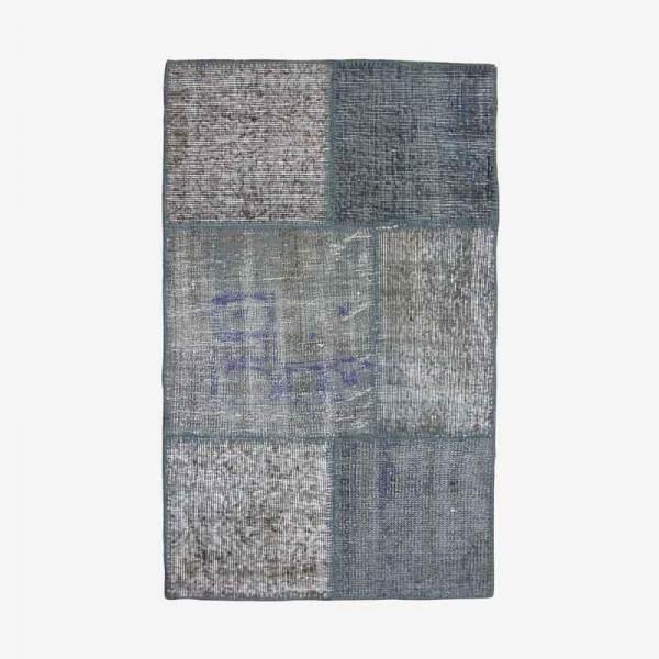 Textil alfombras patchwork y vintage quaint quality - Alfombras patchwork vintage ...